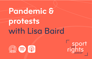Pandemic And Protests With Lisa Baird 02